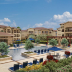 Agora Palms Apartments in Stone Oak