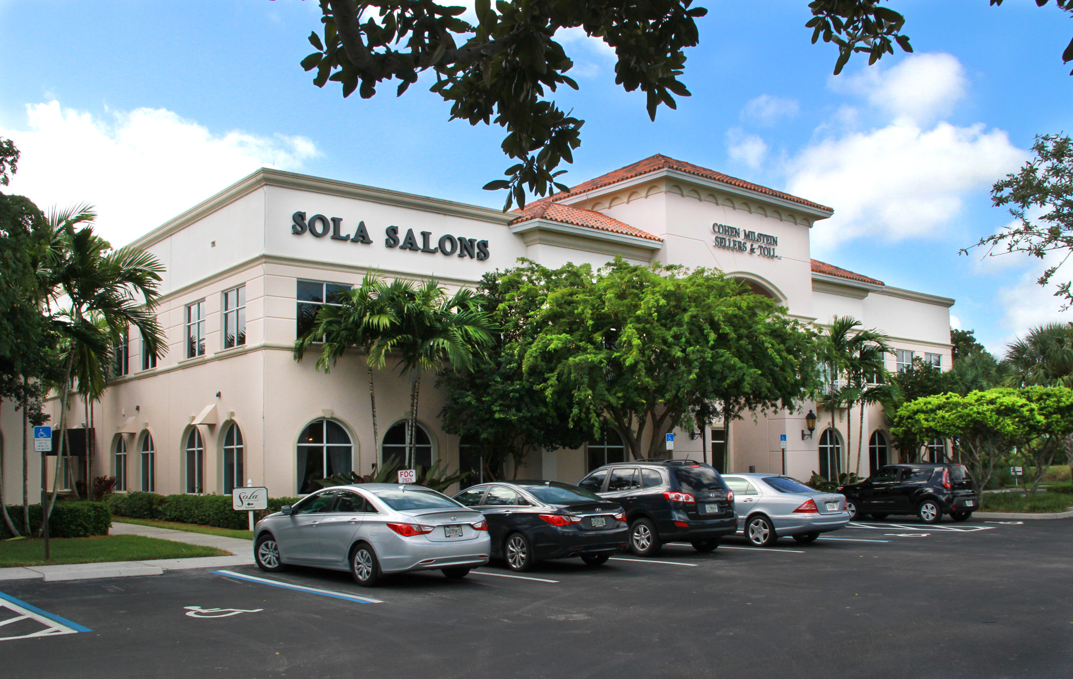 Fairway Investments Recently Completed The Purchase Of 2925 PGA Boulevard,  A 24,753 Square Foot Class A Office Building In Palm Beach Gardens, Florida.