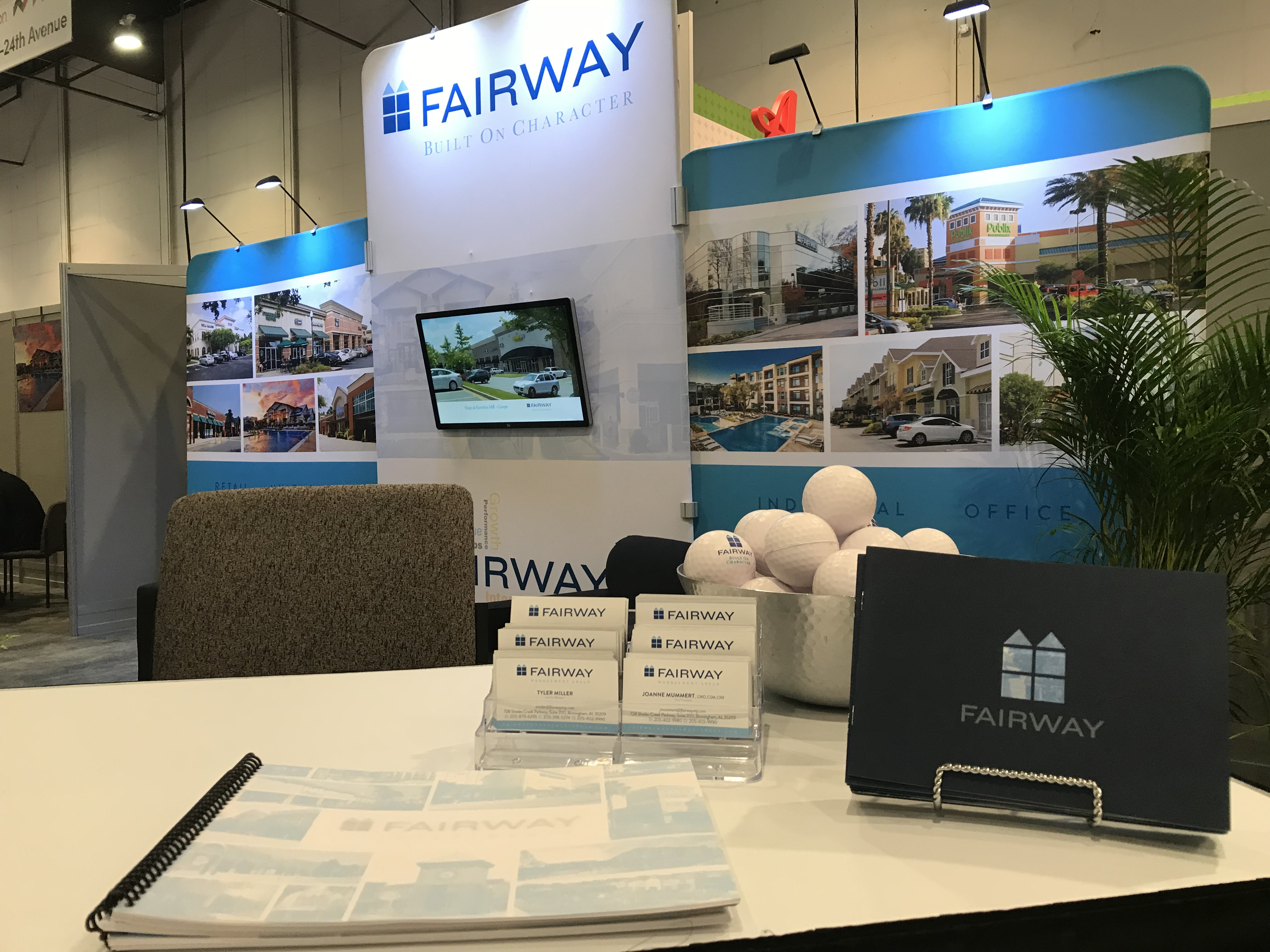 Fairway Investments